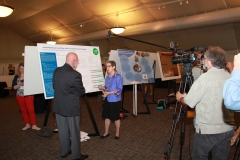 2014 Poster Reception