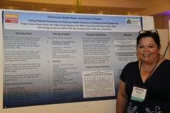 2016 Poster Reception