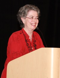 Victoria Purcell-Gates, PhD