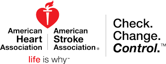 american heart and stroke associations